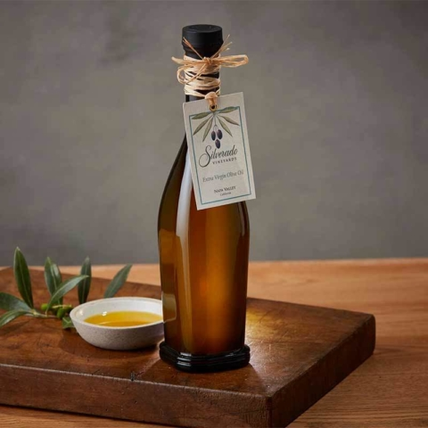 2017 Extra Virgin Olive Oil