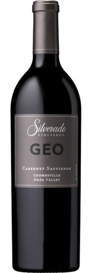 Silverado Vineyards NV GEO Cabernet Sauvignon Bottle Shot 72 dpi