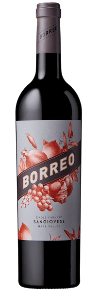 Borreo Ranch Sangiovese