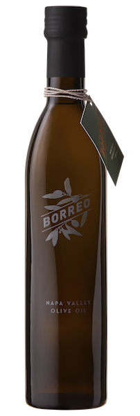 2019 Borreo Extra Virgin Olive Oil