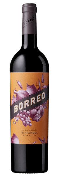 Borreo Ranch Zinfandel