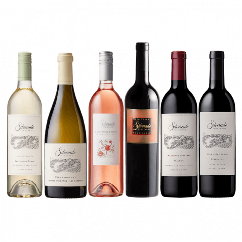 Summer Mixed Wines Six-Pack
