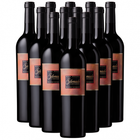 2015 Sangiovese Case Sale