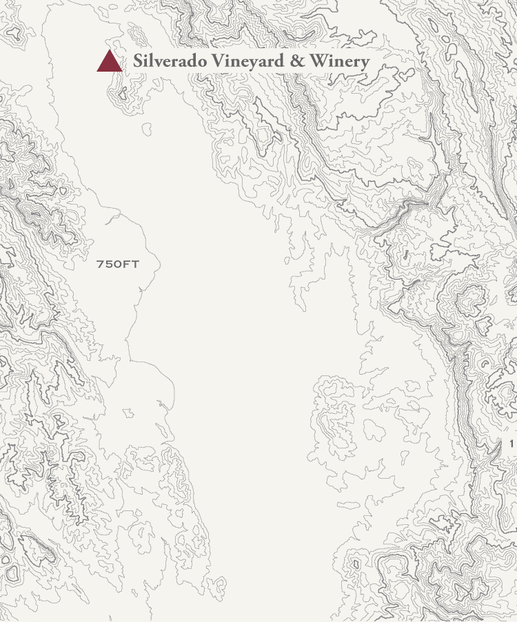 Silverado Vineyard & Winery