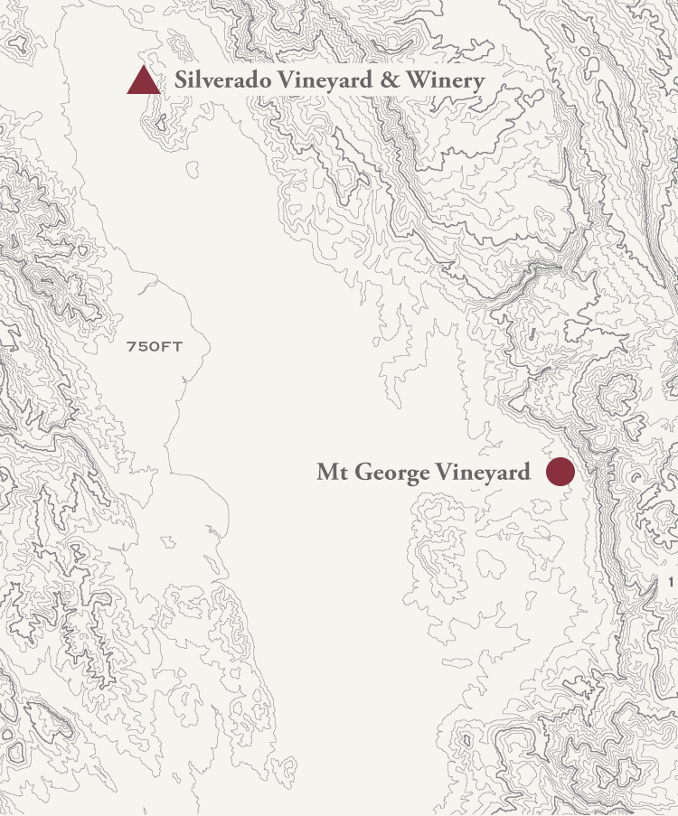 Vineyards Map Mobile 01 Silverado Mt George